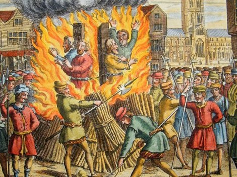 foxe-s-book-of-martyrs-c1780-hand-col-.-burnings-at-smithfield-canterbury-[2]-27499-p
